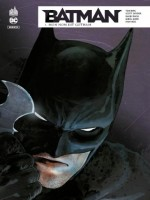 Batman Rebirth Tome 1 de King/snyder/janin/fi chez Urban Comics