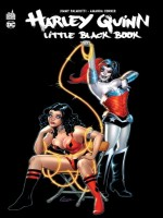 Harley Quinn-little Black Book de Palmiotti/conner chez Urban Comics