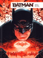 Batman Rebirth Tome 6 de King  Tom chez Urban Comics