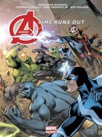 Avengers Time Runs Out T02 de Collectif chez Panini