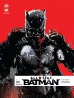 All Star Batman Tome 1 de Snyder Scott chez Urban Comics