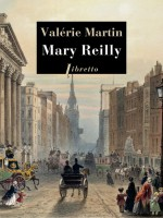 Mary Reilly de Martin Valerie chez Libretto