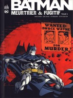 Batman Meurtrier de Collectif chez Urban Comics