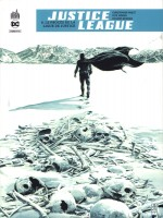 Justice League Rebirth Tome 6 - Dc Rebirth de Hitch Brian chez Urban Comics