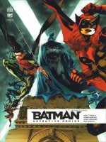 Dc Rebirth - Batman Detective Comics Tome 7 de Tynion Iv James chez Urban Comics