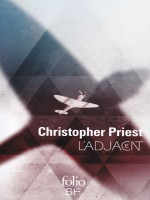 L'adjacent de Priest, Christopher chez Gallimard