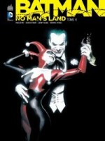 Batman No Man's Land T4 de Collectif chez Urban Comics