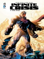 Infinite Crisis T5 de Geoff/collectif chez Urban Comics