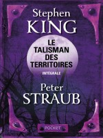 Le Talisman Des Territoires -collector- de King Stephen chez Pocket