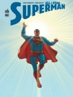 All-star Superman de Morrison/quitely chez Urban Comics