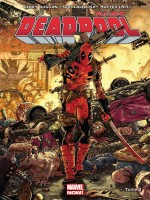 All-new Deadpool  T02 de Koblish Scott chez Panini