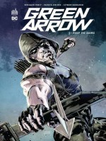 Green Arrow Tome 5 de Percy/zircher chez Urban Comics