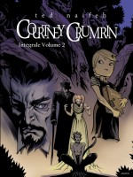 Courtney Crumrin - Integrale 2 de Naifeh Ted chez Akileos