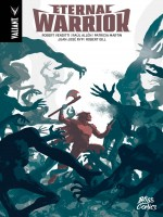 Eternal Warrior de Robert Venditti chez Bliss Comics