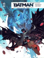 Batman Detective Comics Tome 4 de Tynion Iv James chez Urban Comics