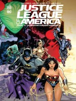 Justice League Of America Tome 4 de Morrison/porter chez Urban Comics