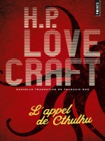 Appel De Cthulhu (l') de Lovecraft  Howard Ph chez Points