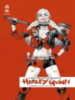 Harley Quinn Rebirth  - Tome 8 de Humphries Sam chez Urban Comics
