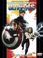 Ultimate Comics : Ultimates de Hickman-j Ribic-e chez Panini