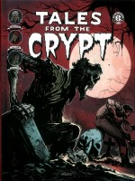 Tales From The Crypt T4 de Collectif chez Akileos