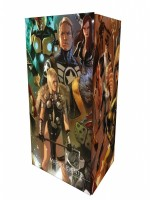 Coffret Marvel Events : Avengers de Xxx chez Panini