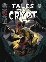 Tales From The Crypt T3 de Collectif chez Akileos