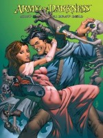 Army Of Darkness T02 Shop Till You Drop Dead de James Kuhoric chez Reflexions