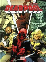 All-new Deadpool T03 de Duggan Gerry chez Panini