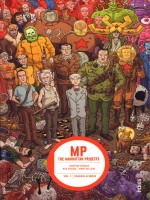 Manhattan Projects T1 de Hickman/pitarra chez Urban Comics
