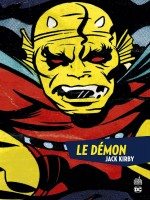 Dc Archives - Le Demon De Jack Kirby de Kirby Jack chez Urban Comics
