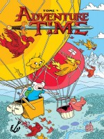 Urban Kids - Adventure Time Tome 4 de North Ryan chez Urban Comics