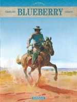 Blueberry - Integrale T4 Blueberry Integrale 4 de Charlier/giraud chez Dargaud