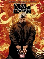 Old Man Logan - All-new All-different T5 de Andrade/lemire chez Panini