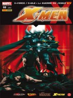 Astonishing X-men 60 de Xxx chez Panini Com Mag