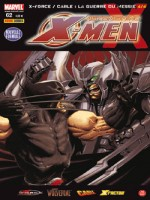 Astonishing X-men 62 de Xxx chez Panini Com Mag