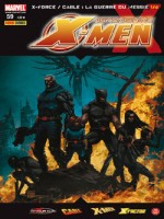 Astonishing X-men 59 de Xxx chez Panini Com Mag