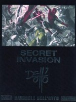 Secret Invasion Portfolio de  chez