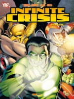 Infinite Crisis Prelude Vol 3 de Collectif chez Panini