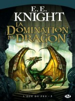 L'age De Feu T5 - Domination Du Dragon de Knight/youll chez Milady