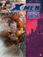 Astonishing X-men 66 de Xxx chez Panini Com Mag