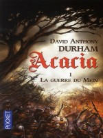 La Guerre Du Mein T01 Acacia de Durham David Anthony chez Pocket