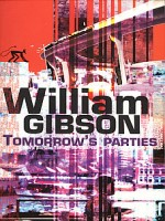 Tomorrow S Parties de Gibson W chez Diable Vauvert