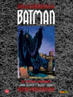 Batman : Crimson Mist de Moench-d  Kelley-j chez Panini