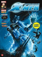 Astonishing X-men 69 de Xxx chez Panini Com Mag