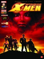 Astonishing X-men 68 de Xxx chez Panini Com Mag