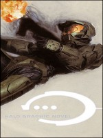 Halo Graphic Novel de Collectif chez Panini
