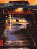 L'exorciste(la Suite) de Blatty chez Presses Pocket