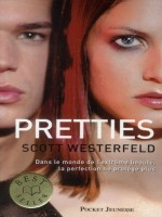 Pretties T2 de Westerfeld Scott chez Pocket Jeunesse