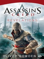 Assassin's Creed Revelations de Bowden/oliver chez Milady