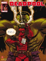 Deadpool 2012 003 de Daniel Way chez Panini Com Mag